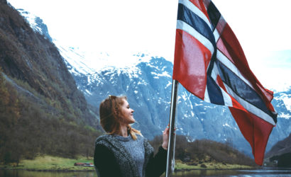Au Pair Norway