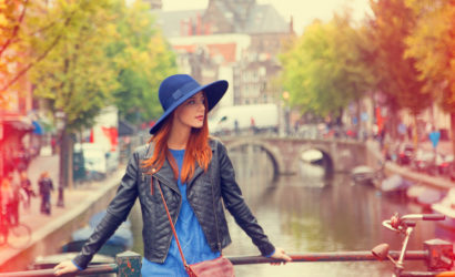 Au Pair Netherlands
