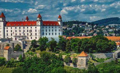 Бесплатное обучение в Словакии