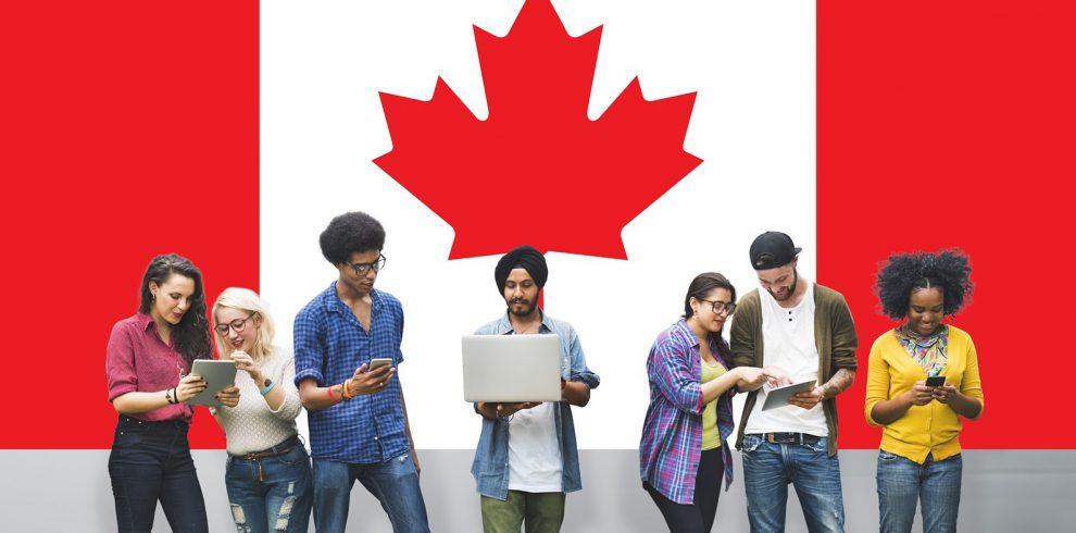 Оплачиваемая стажировка в Канаде