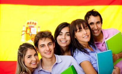 Оплачиваемая стажировка в Испании