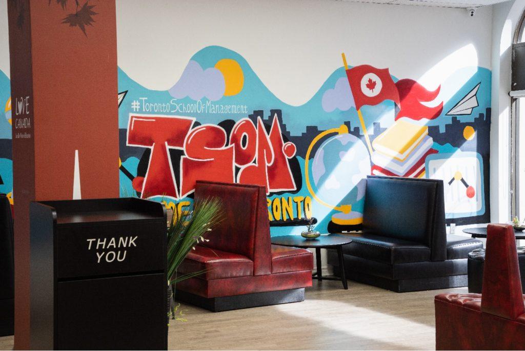 TSoM-campus
