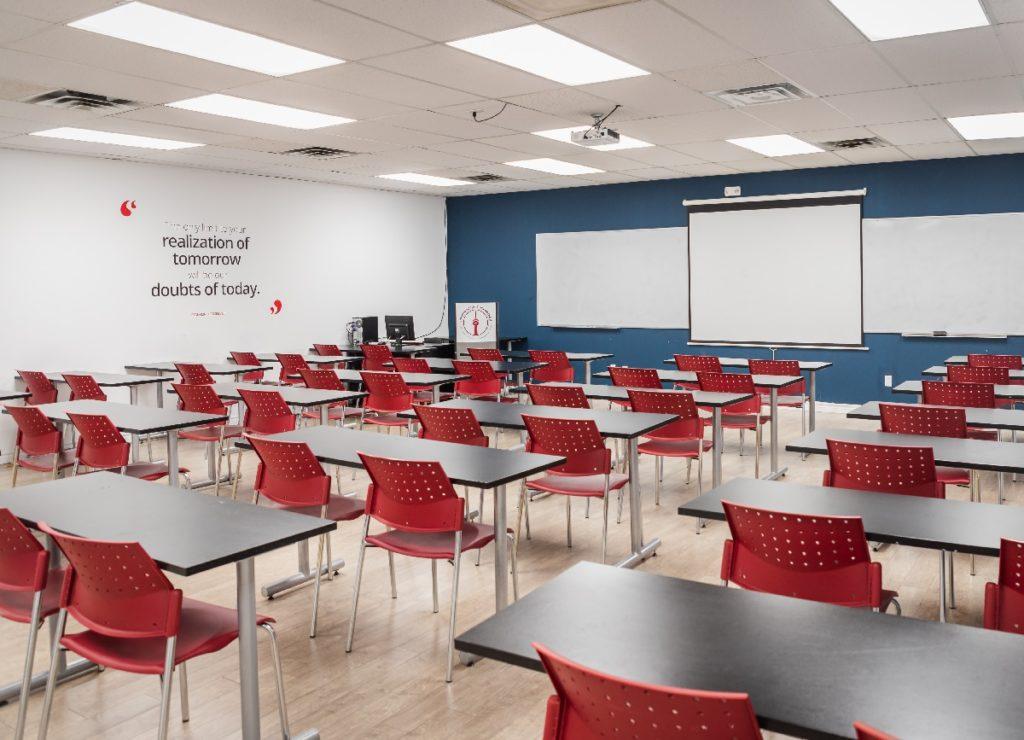 TSoM-classrom